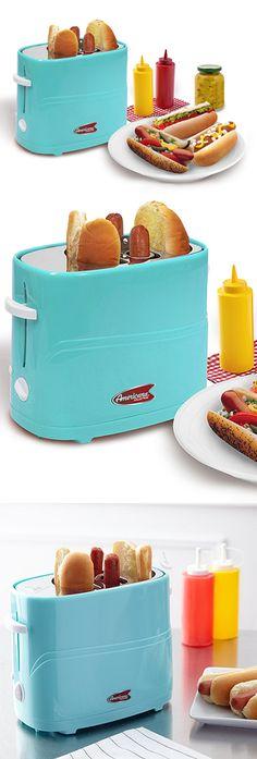 Hot dog reggelire! * Hot dog for breakfast!