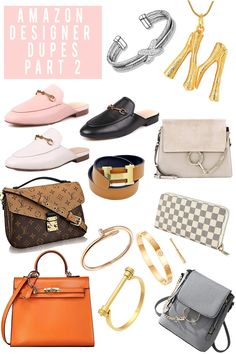 e88ff447b38de 20 of the Best Designer Dupes on Amazon | Diary of a Debutante ...