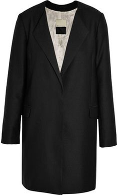 By Malene Birger Lanoa Woven Blazer wore by Crown Princess Victoria of Sweden