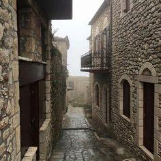 Καριταινα Αρκαδιας Travel Memories, Greece, Gardens, Country, Places, Greece Country, Travel Souvenirs, Rural Area, Tuin