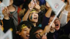 Taiwan elects its first female president; China warns of...