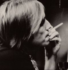 Tom Petty; because sometimes, you need some Tom Petty in your life.