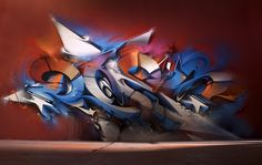 Your daily source for graffiti art photos, videos & news. Be inspired by the best graffiti styles, murals, street art, vandalism and fine art. Graffiti Art, Graffiti Pictures, Graffiti Writing, Graffiti Designs, Graffiti Lettering, Street Mural, Street Art Graffiti, Wild Style, Spray Can Art