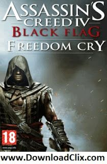 Assassins Creed IV Black Flag Freedom Cry Free Download - Download Clix