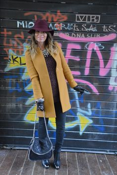 #fashion #fashionista Francesca Don't Call Me Fashion Blogger!: This is not the hat I was looking for
