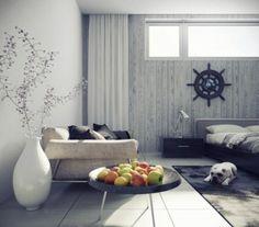 Coole moderne Interior Designs mit orientalischem Charme von Vic Nguyen