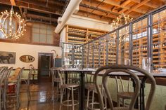 wine bar with couches - Google Search