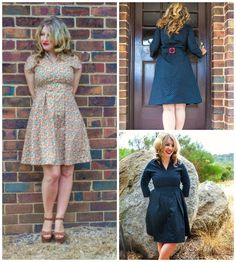 PatternReview Blog > New Indie Patterns!