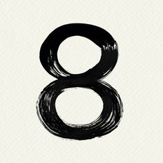 Number 8 grunge hand drawn font style  | free image by rawpixel.com / Mind Number Fonts, Number 8, Hand Drawn Fonts, Font Styles, Free Illustrations, Free Image, Old School, Grunge, Cool Designs