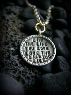 Just Do It, want this necklace so bad