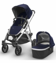 Uppababy VISTA 2017 Pushchair and Pram System, Dennison Bordeaux - - Prams - The NEW improved 2017 Uppababy VISTA is now lighter and narrower thanks to the new chassis which is made from aluminium with magnesium for o Uppababy Stroller, Jogging Stroller, Pram Stroller, Bugaboo, Bassinet, Toddler Stroller, Single Stroller, Umbrella Stroller, Double Strollers