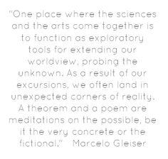*Marcelo Gleiser
