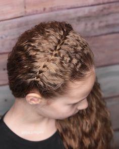 #hairtutorial #hairinspo #hairoftheday #igbraids #braiding #easyhairstyle #hairblog #tophairfeatures #hairgoals #ua #hairideasforgirls #hairstyle #braidstyles #hairstylebyme #kidshair #toddlersofinstagram #girlshairstyles #beautifulhair #braidart Braid Hair, Braids, Hair Blog, Braid Styles, Hair Inspo, Ua, Hair Goals, Braided Hairstyles, Instagram