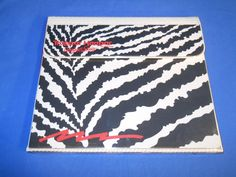 This is the style of Trapper Keeper I had back in my school days...