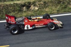 Search through 23 million images from 100 years of motorsport history. Lotus F1, Sport Cars, Race Cars, Motor Sport, Jochen Rindt, Cafe Bike, F1 Season, Charades, F1 Racing