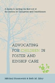 Advocating for a child's best interests must begin early and remain consistent throughout assignment and adjustment. For practitioners, Rosenwald and Riley emphasize the best techniques for assessing a family's capabilities and for guiding families through the challenges of foster care.