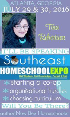 Tina Robertson co-au