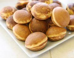 KitchenTECH: Nordic Ware Ebelskiver Filled-Pancake Pan