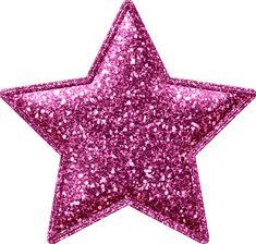artesanía y decoración! 13 mm un montón de colores 182 Pegatinas de estrellas