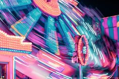 Tewkesbury Mop Fair photo by James Graham ( on Unsplash Mac Wallpaper, Laptop Wallpaper, Cool Wallpaper, Neon Room Decor, James Graham, Boujee Aesthetic, Aesthetic Collage, Cool Desktop, Free High Resolution Photos