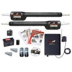 FM502 Mighty Mule Gate Opener Arm Motor /& Gear-FM500 MM560