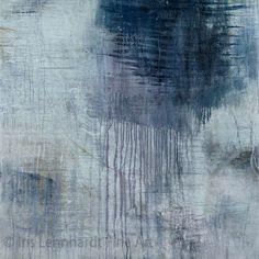 Bild 161 Textur-Serie | Iris Lehnhardt. 2015. 100x100 cm