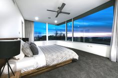 City Beach by Cambuild and Banham Architects