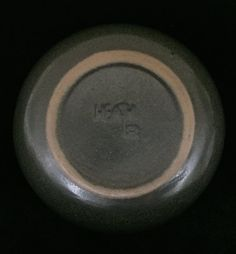 Heath ceramic ashtray Edith Heath vintage studio by arSFhomedecor