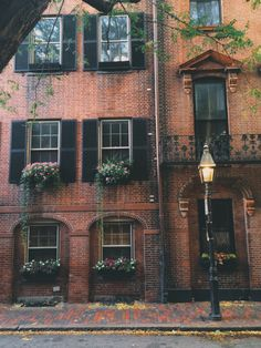 stylishbeauty:  Boston