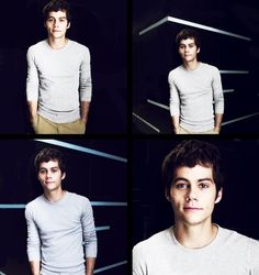 Dylan O'Brien holy god dyl