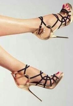 ❤️ Heels
