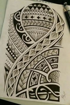 maori tattoos and why Maori Tattoos, Maori Tattoo Meanings, Hawaiianisches Tattoo, Marquesan Tattoos, Tattoo Motive, Samoan Tattoo, New Tattoos, Body Art Tattoos, Tribal Tattoos