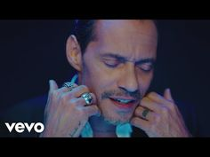 Marc Anthony - Tu Vida en la Mía (Official Video) - YouTube Gospel Music, Music Songs, My Music, Music Videos, William Butler Yeats, Lord Byron, Anne Frank, Lewis Carroll, Jane Austen
