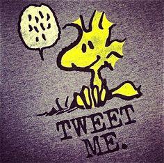 Tweet me.