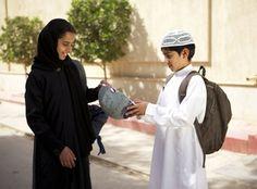 Nell'ambito della rassegna cinematografica Portofranco Summer Night verrà proiettato il lungometraggio opera della regista araba Haifaa al-Mansour...[continua su http://www.artesera.it/index.php/blog/article/la_bicicletta_verde]