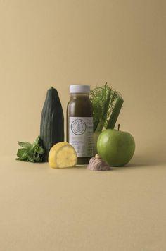 Full of Good : koudgeperste groenten en fruit in een flesje! • Buurtsuper.be