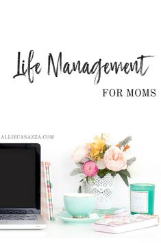 This minimalist mama shares all of the tools and tricks she uses to manage her life with 4 littles while running a business and traveling full time! Learn how to get organized, rise early, be productive, and rock at mom life!