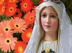 maria que hizo a jesus caminar