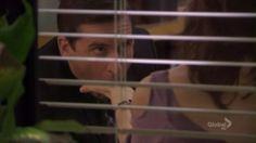 "The Office. Season 6: Episode 23 ""Body Language"""