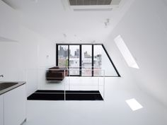 Gallery of XYYX Apartment / Naf Architect & Design - 4