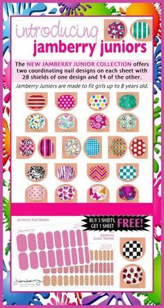 jamberry nails order - Google Search