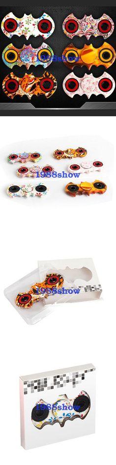 Kid Tough 158743: New 50Pcs Lot Camouflage Batman Figit Fidget Hand Spinner Edc Stocking Stuffer -> BUY IT NOW ONLY: $124.44 on eBay!
