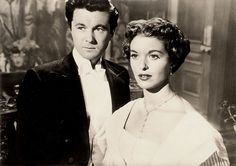 Bryan Forbes (1926-2013), Eileen Moore  East-German postcard by VEB Progress Filmvertrieb, Berlin, no. 2621, 1966. retail price: 0,20 MDN. Photo: publicity still for An Inspector Calls (Guy Hamilton, 1954) with Eileen Moore.