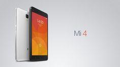 Xiaomi Mi 4 Price Cut: Rs 6,000 less than the Original Price!