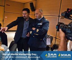 #Photogallery #SMMdayIT 2016 | Your #Brand Your #Influence Your #Power. 22 giugno 2016 - #Auditorium  Sala Collina IlSole24Ore Milano 1000 partecipanti diretta #streaming oltre 24.000 tweet da 1.925 utenti unici. Un #successo #social di persone vere che vogliono incontrarsi e confrontarsi sui grandi temi social e #digital per il #business! #socialmedia #socialevents #training #smm #socialmediamarketing #digitalcommunication #b2b #events #education #backstage #TheProf #socialmediacontrolroom…