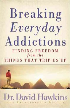 A clinical psychologist tackles addictions, including social acceptable behaviors such as shopping and eating, equipping individuals with the tools they need to allow the healing power of Christ to pe