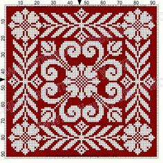 Free Cross Stitch Charts, Cross Stitch Borders, Cross Stitch Samplers, Cross Stitch Designs, Cross Stitching, Cross Stitch Embroidery, Embroidery Patterns, Cross Stitch Patterns, Knitting Room