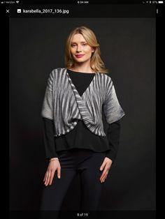 Knitwear, Ruffle Blouse, Knitting, Crochet, Tops, Design, Women, Google, Image