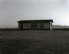 Copyright Mark Ruwedel-Dusk #13 (Antelope Valley #158), 2008
