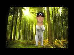Ricky Mast, creates this hysterical video about The Tale of Oso Blanco.